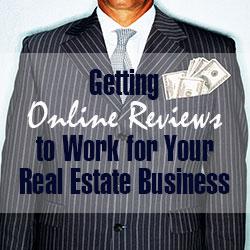marketing advice online business reviews