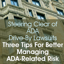 ADA - Important Read for Landlords