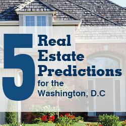 real estate Washington, DC