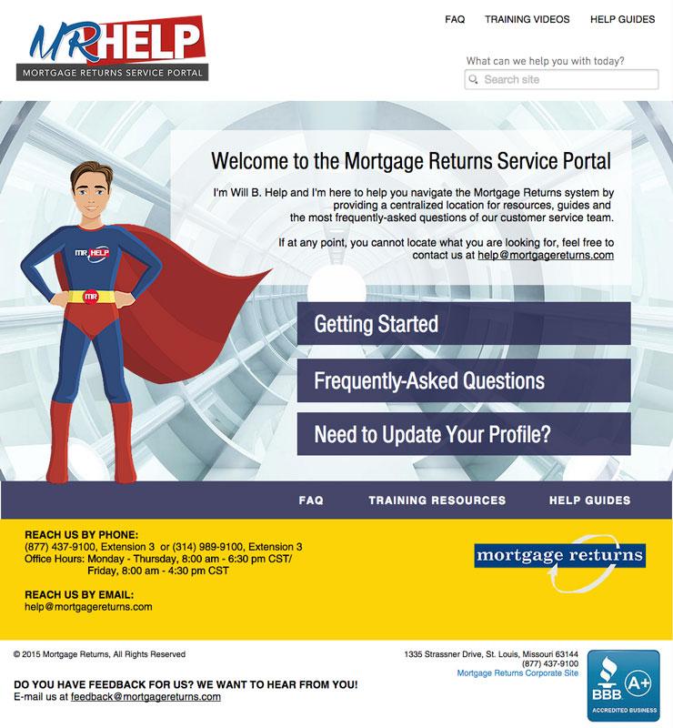 Mortgage Broker Software