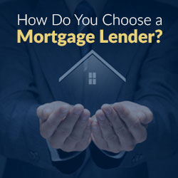 Great Real Estate Advice Regarding Finding a Mortgage Lender