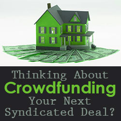 Crowdfunding Real Estate Advice - Rules and Regulations
