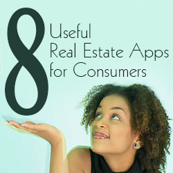 8 Useful Real Estate Apps for Consumers