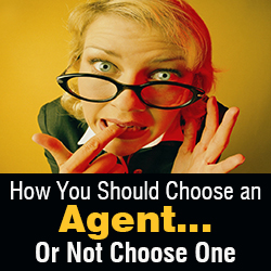 How You Should Choose a Real Estate Agent.. Or Not Choose One