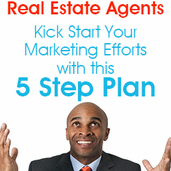 Real Estate Agent Marketing Advice