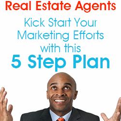 Real Estate Agent Marketing Advice