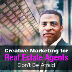 Marketing Real Estate Agents
