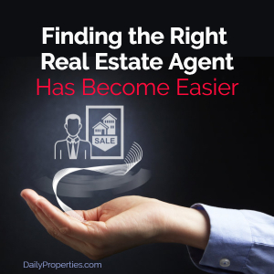 Best Way to Find a Real Estate Agent